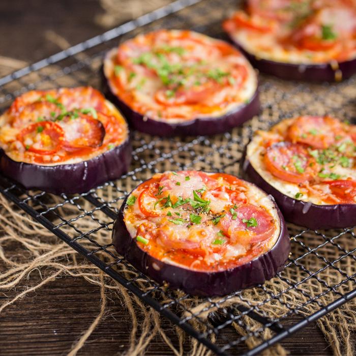 茄子 料理