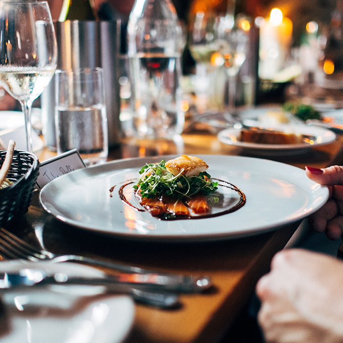 来一顿法式晚餐 法式料理食谱 DayDayCook