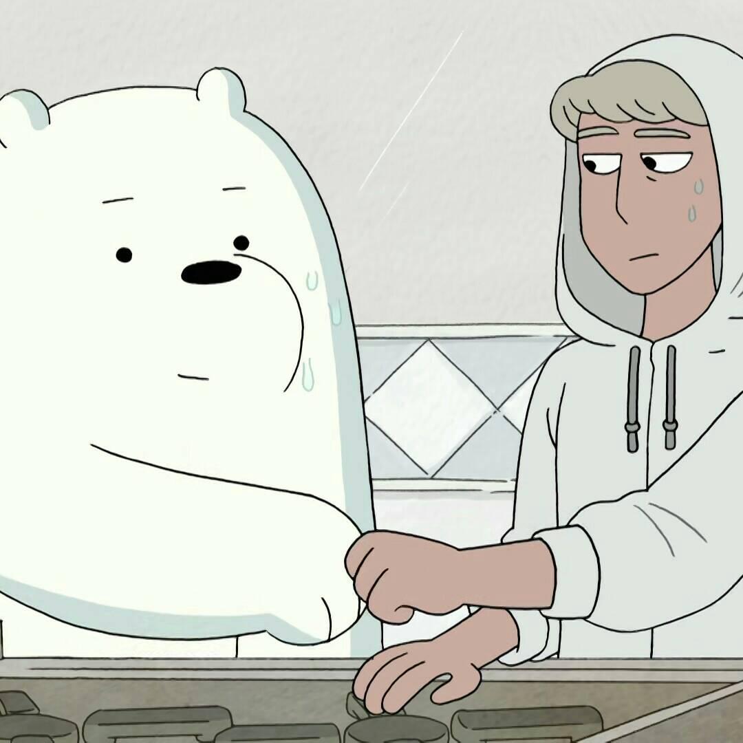 咱们裸熊制作